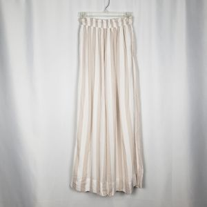 AE high waisted paperbag pants